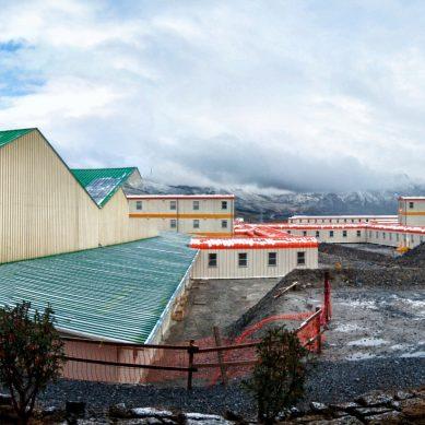 Contagios en Antamina: Muchos trabajadores salieron por sus propios medios de la operación