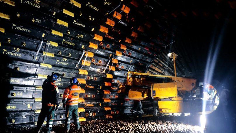 IIMP espera que en  tercer trimestre la minería alcance plena capacidad