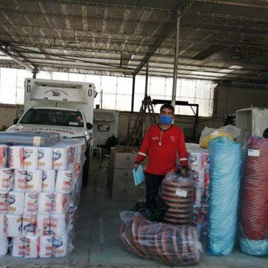 Apurímac: Las Bambas donó material de bioseguridad para hospital de Abancay