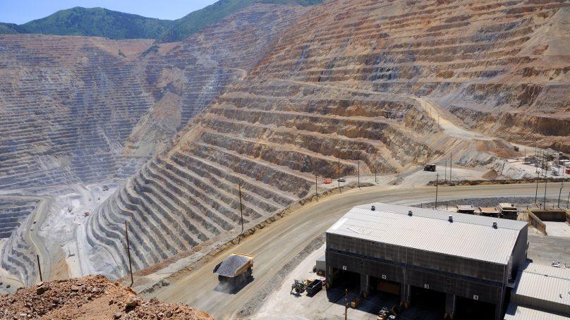 Freeport Indonesia obtiene nuevo permiso para exportar cobre de Grasberg