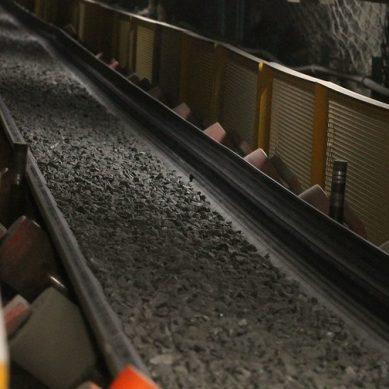 Un túnel de 7 km y una faja 'overland'para trasladar mineral desde Coroccohuayco