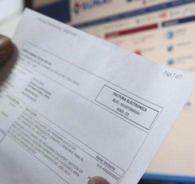 Ejecutivo dispuso medida temporal que suspende o reduce pagos por Impuesto a la Renta