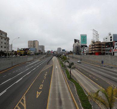 Minam: Primeros días de abril reportan cifras óptimas de calidad de aire en Lima