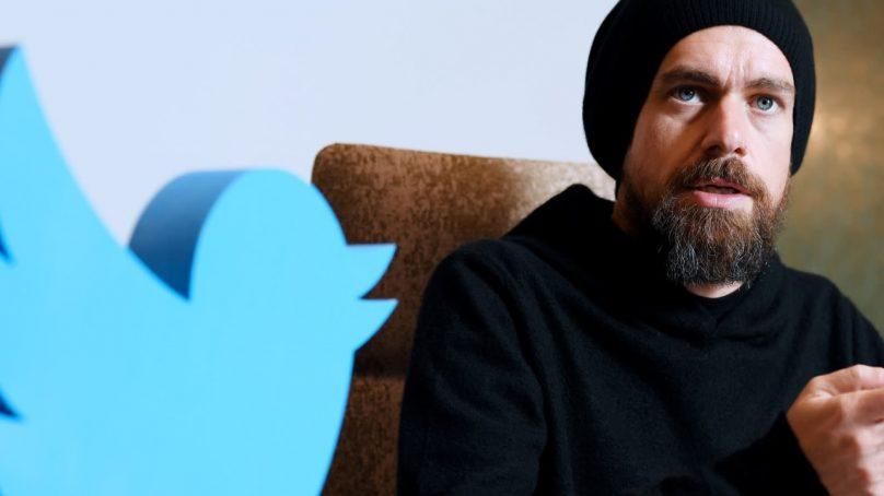 CEO de Twitter donará US$1,000 millones para lucha contra el Covid-19