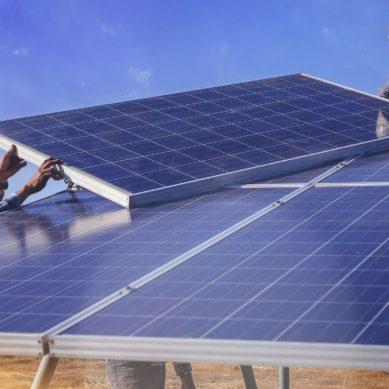 «Economías más sostenibles, equitativas y resilientes»: el nuevo informe de Irena