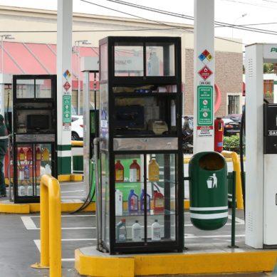 Petroperú traslada gradualmente reducción de precios internacionales de combustibles