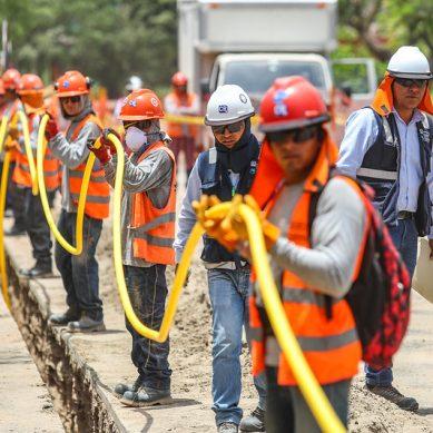 Minem: Proyecto Siete Regiones será adjudicado en 90 días calendario