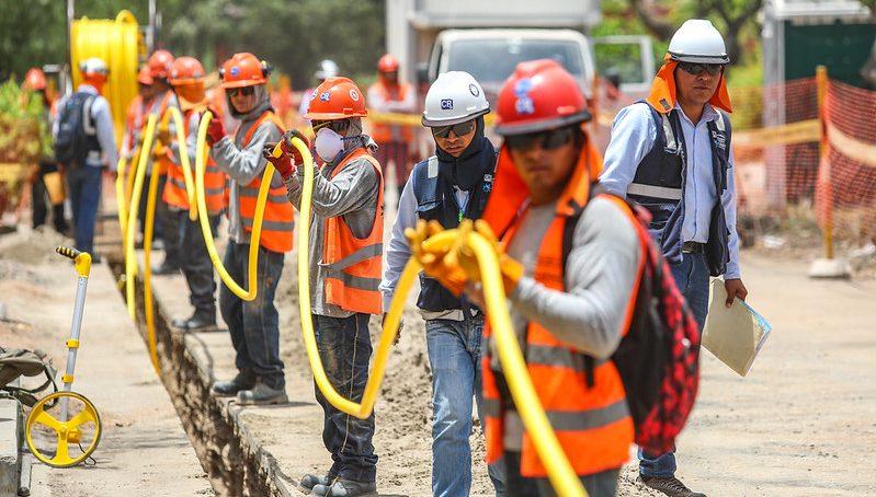 FISE: Optimizarán medidas de higiene para instalaciones domiciliarias de gas natural