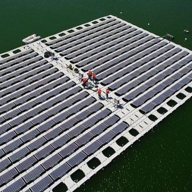 Irena: Energía renovable cada vez es más barata que fuentes basadas en combustibles fósiles