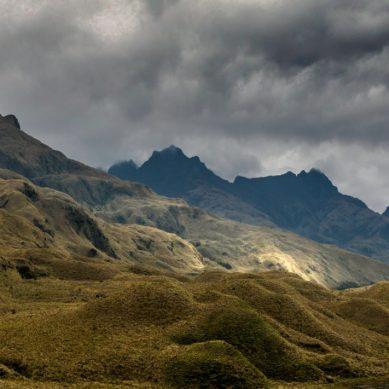 Mineralización de proyecto de junior Aurania en Ecuador llega hasta Perú