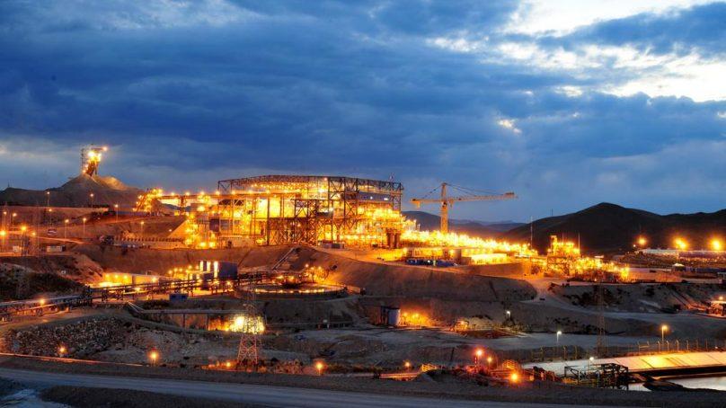 Ministra Alva: «40 proyectos mineros han sido aprobados»