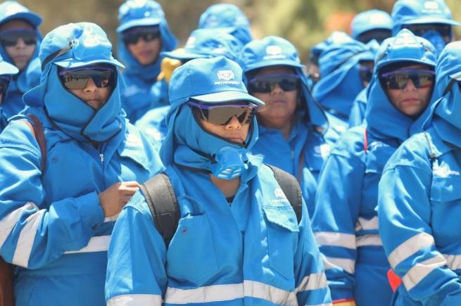 Petroperú: Limpieza de Talara se reanudará «cuando existan condiciones de salubridad pública»