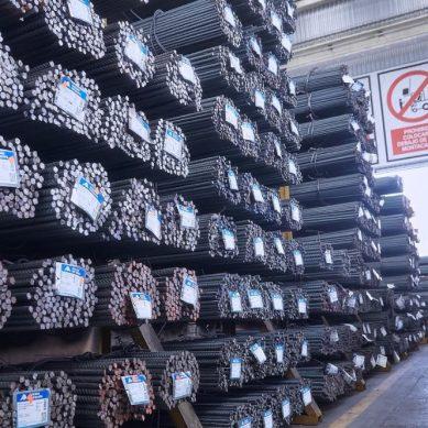 Ventas de Aceros Arequipa se contrajeron 14% principalmente por cuarentena