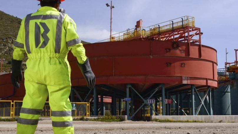 Covid-19 trunca avance de proyecto metalúrgico Río Seco de Buenaventura