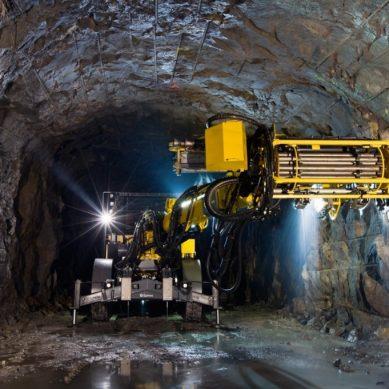 Epiroc se adjudica contrato por US$20 millones con Chuquicamata Subterránea