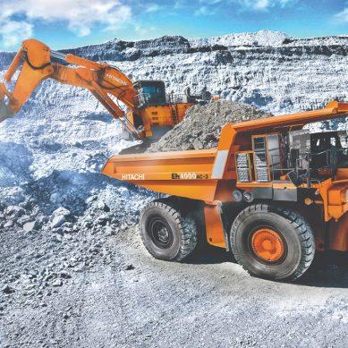 Hitachi y Rajant se unen para impulsar el acarreo autónomo de minerales