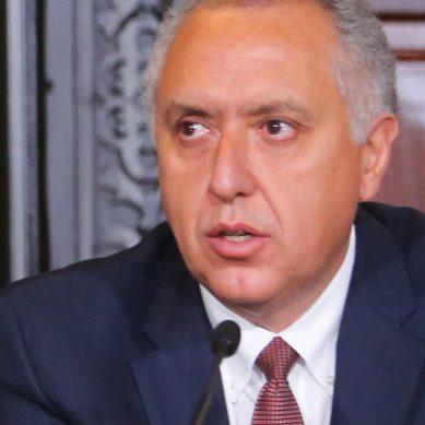 Minera Poderosa acepta renuncia de Luis Marchese al cargo de director alterno