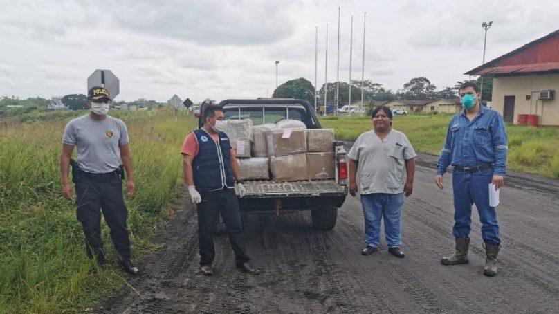 Loreto: Pluspetrol dona miles de equipos de bioseguridad y combustibles para traslado de alimentos