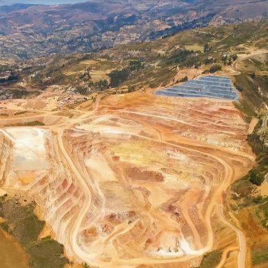 Pan American reauna operaciones en Shahuindo y La Arena, y espera autorización para Huarón y Morococha