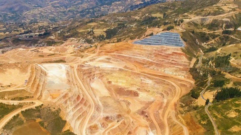 Pan American reanuda operaciones en Shahuindo y La Arena, y espera autorización para Huarón y Morococha