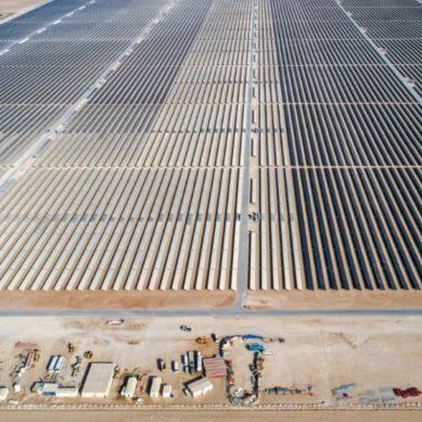 Siemens Energy: «El COVID-19 es un tren bala para adoptar energía nueva y sustentable»