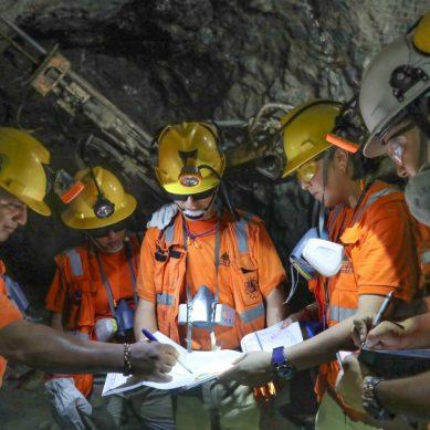 IPE: «La minería es una palanca que debemos aprovechar»