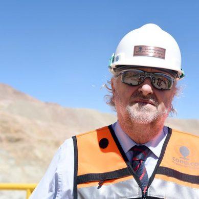 Chile espera producir 200.000 toneladas de cobre menos este año: Baldo Prokurica