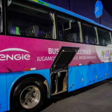 Electromovilidad en Perú tras la pandemia: hablan Engie, Enel X, BYD, Shell y la ATU