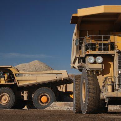 BCR proyecta que producción de minería metálica retrocedará 10.2% este año
