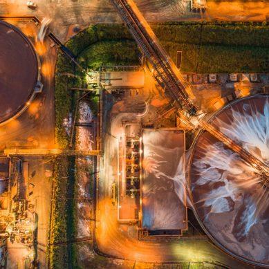 Anglo American dará un salto eólico de US$440 millones y 195 MW en Brasil