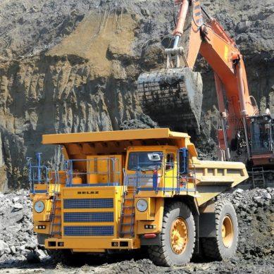 Belaz también desarrolla su camión minero a batería; esperan comenzar pruebas en tercer trimestre