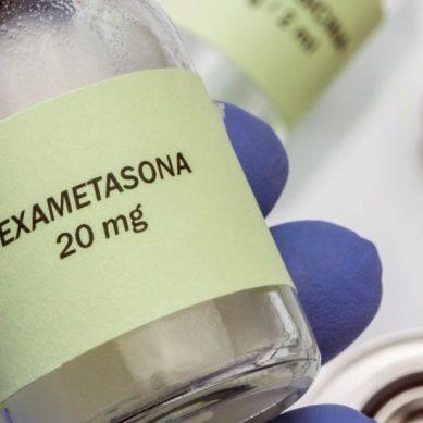 La OMS confirma que dexametasona ha sido capaz de «reducir mortalidad» en pacientes con COVID-19
