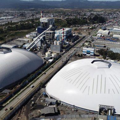 Enel acelera cierre de su última planta generadora a carbón en Chile