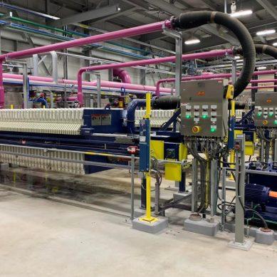 Salares Norte: FLSmidth vende tres paquetes de sistemas para proyecto de Gold Fields