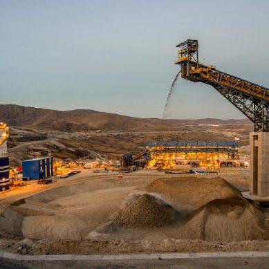 Demanda de energía eléctrica en mineras levanta vuelo