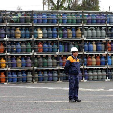 Precio de balón de gas doméstico disminuye en mercado local, afirma el Minem