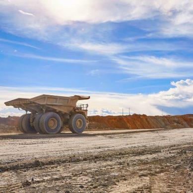 Hudbay Minerals tiene nuevo director financiero