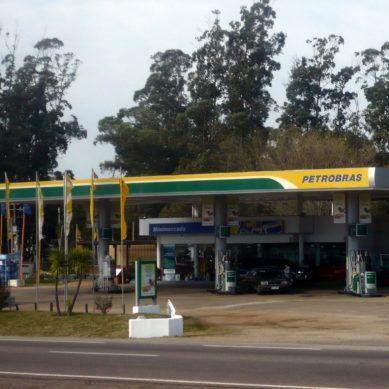 Peruana Primax está interesada en adquirir 124  estaciones de servicio de Petrobras en Colombia