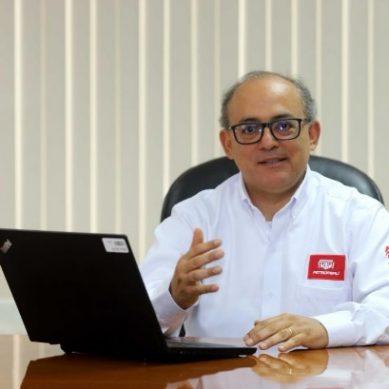 Petroperú: Iniciaron acciones legales para aplicar sanciones al proveedor de alcohol en gel