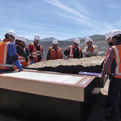 MEF: Se reanudan proyectos Quellaveco, Mina Justa y la ampliación de Toromocho