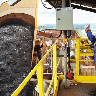 Anglo American Quellaveco inicia entrenamiento de operadoras de camiones mineros