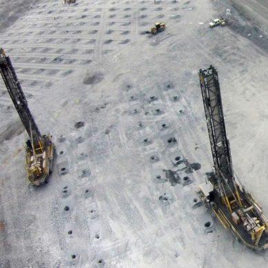 Epiroc se desafía a reducir las emisiones de sus productos mineros al 2030