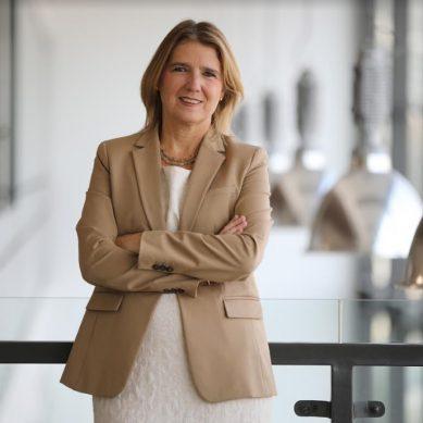 Mariela García de Fabbri:  «Ferreycorp pudo mantener sus niveles de inventario durante cuarentena»