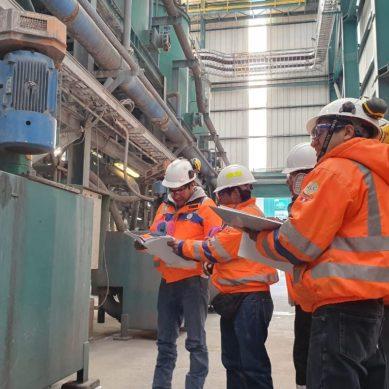 HLC gana contrato para «una de las operaciones de Compañía de Minas Buenaventura»