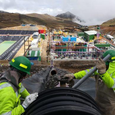 La reinvención de HLC: en busca de servicios de contratos marco con mineras para mejorar productividad