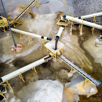 Ha nacido Metso Outotec, una proveedora minera que supera los US$4.000 millones en ventas