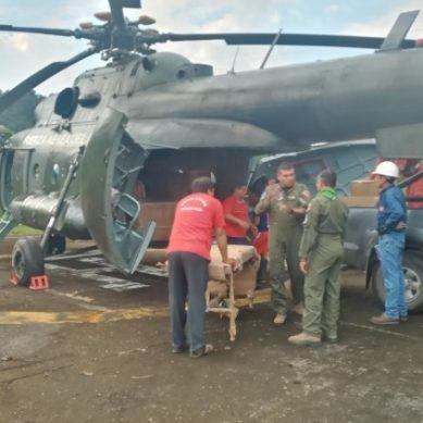 El apoyo silencioso de Petroperú: seis toneladas de material médico para comunidades Awajún