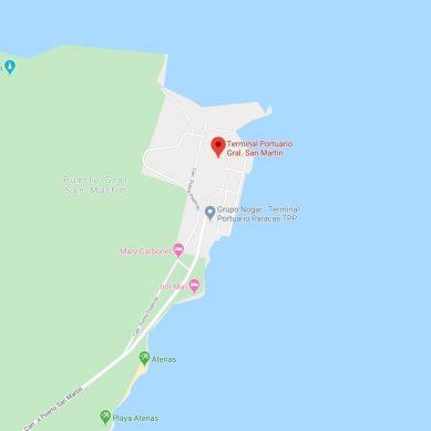 Paracas: un puerto divide a empresarios y ambientalistas